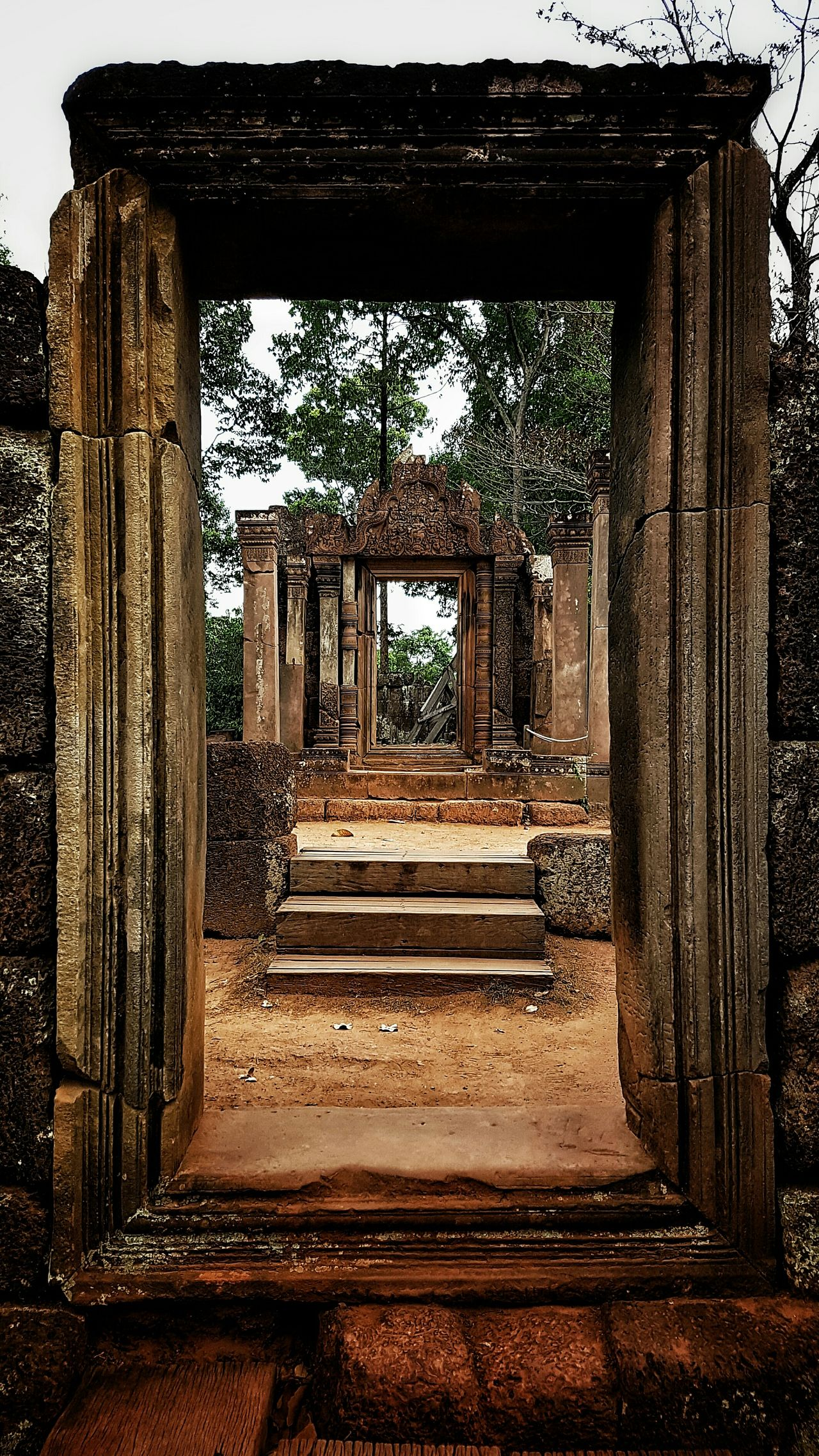 Banteay Srei, Siem Reap, Cambodia First Eyeem Photo