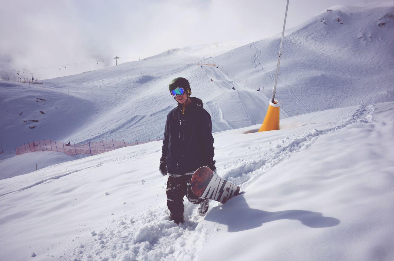 Powder day Snow ❄ Mountains Powderdays Powder Snowboarding Snowboard Snowboard Moments
