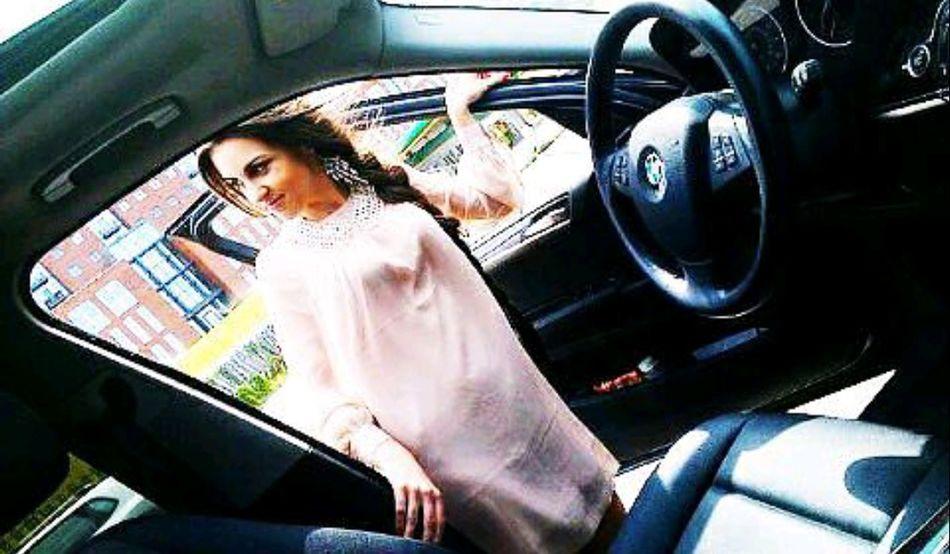 Katiel Katie Khalif Fashion Bmv Car Glam Car Ride  Bmw X5