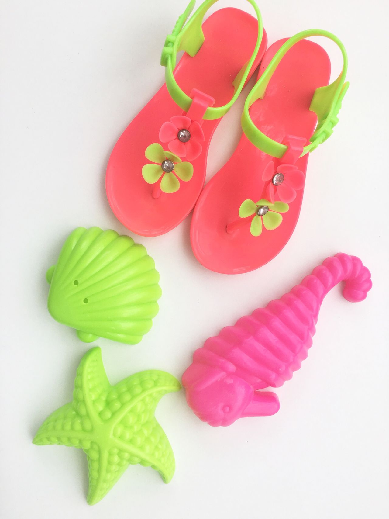 Summer Summer Fashion Slippers Beach Beachwear