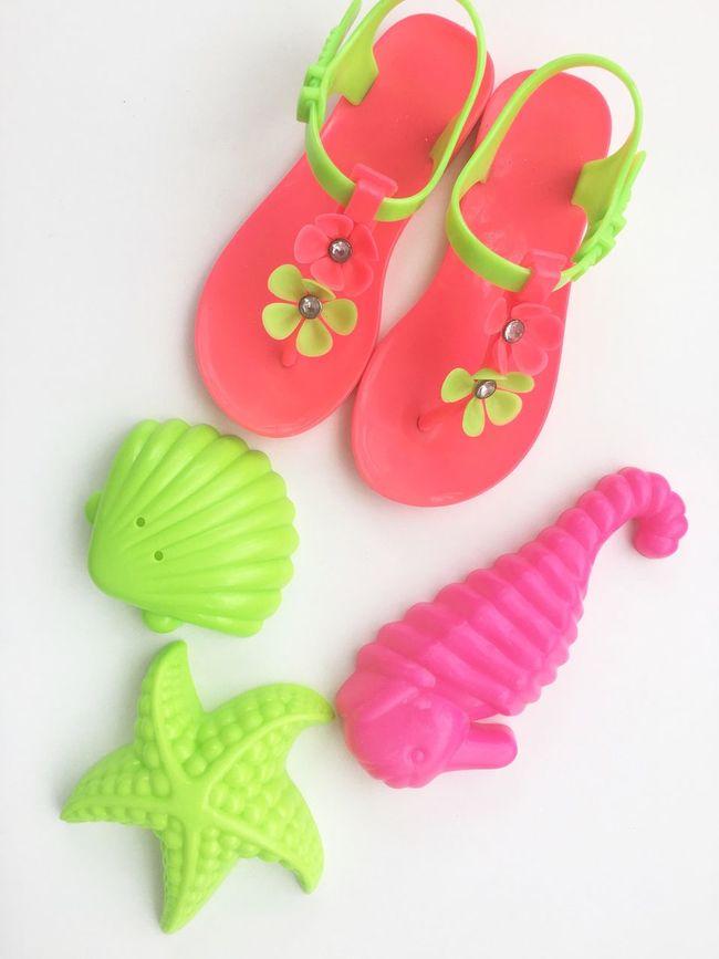 Summer Summer Fashion Slippers Beach Beachwear