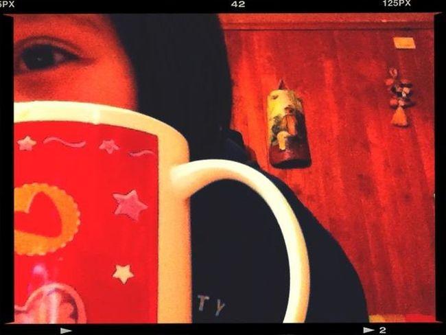 #cafe #calientito #frio # perfecto #invierno*o*