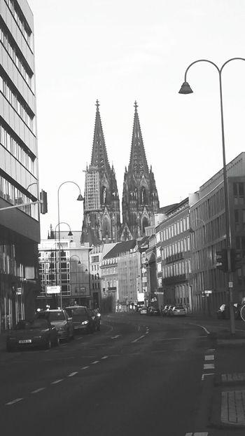 Cologne Köln Kölner Dom The Dom