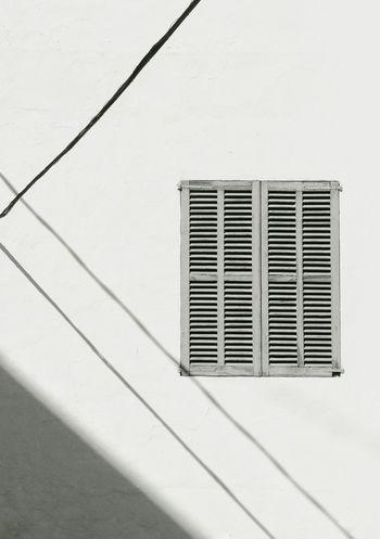 Window Closed Window  Shadowplay Wire Black And White Photography No People Sunny Day Summertime Wooden Shutters Minimalism #minimalist #minimal #TagsForLikes #minimalistic #minimalistics #minimalove #minimalobsession #photooftheday #minimalninja #instaminim #minimalisbd #simple #simplicity #keepitsimple #minimalplanet #love #instagood #minimalhunter #minimalista #m