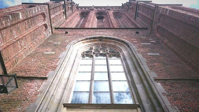 Wijkbijduurstede Take me to church