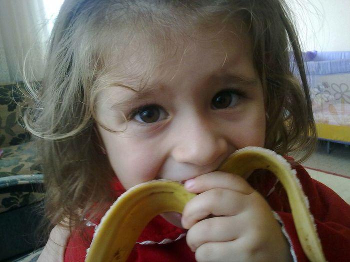 5 yıl önce ekin 🍌😆 Banana Baby Obur Yamuk Yumuk
