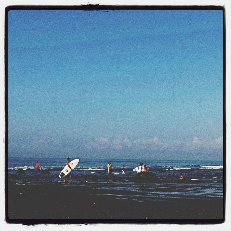 Surfin' Beach