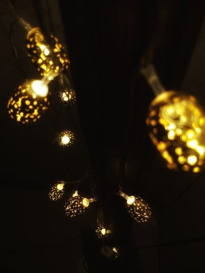 Hanging Decoration Lighting Equipment Lovedit☺👌