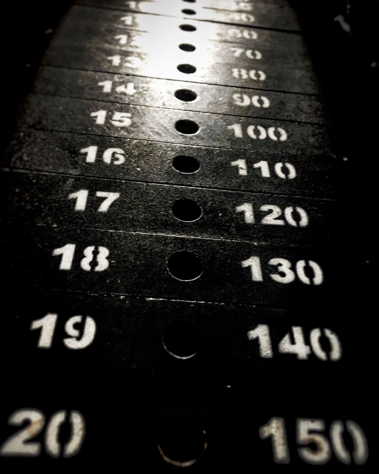 Close-up Fitness Workout#gym#fitness Health Gym Weights Muscle Life Is Good Photography