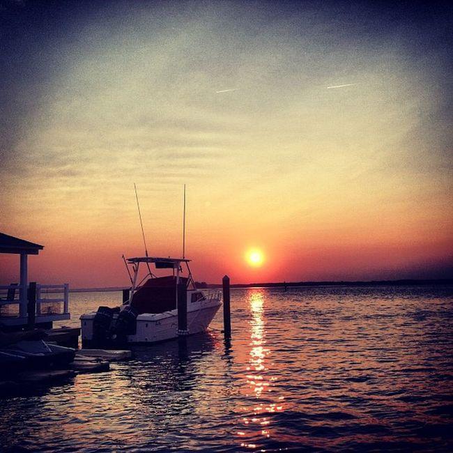 Sunset Bay Wildwoods Nj