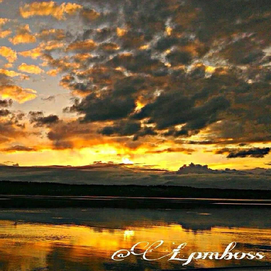 Another Beautiful Sunset caught by Lpmboss