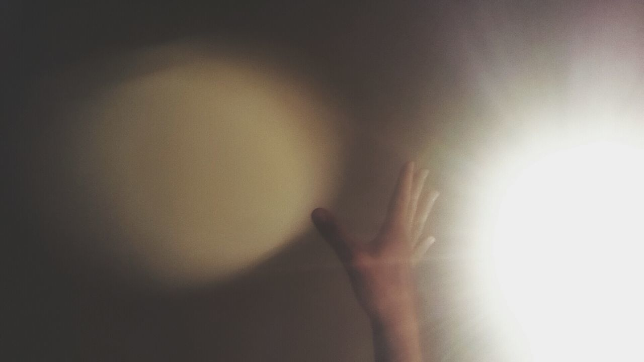 Light... experiment | Light And Shadow Creative Light And Shadow White Album Learn & Shoot: Single Light Source Untold Stories My Hand  On The Wall Getting Inspired Getting Creative EyeEm Italy |