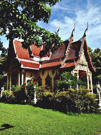 Thailand Location Traveling Museum
