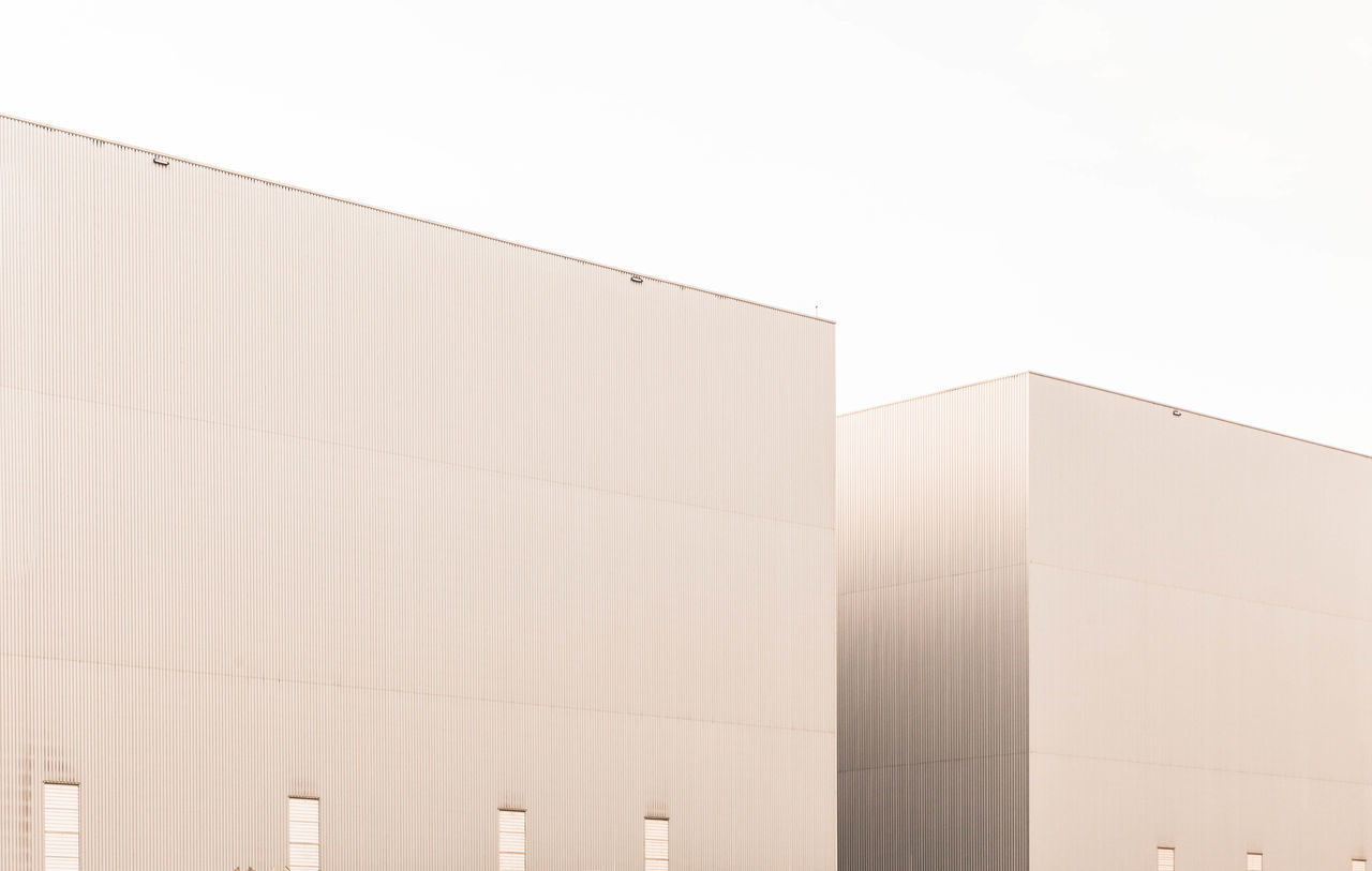 architectural detail Architecture block building exterior built structure Business Clear sky facades Façade Industrial building Industry Logistics minimalism Minimalist Architecture minimalistic minimalobsession pastel Pastel Power storage Urban exploration Urban geometry urban landscape urban photography urban skyline white Fresh on Market 2017
