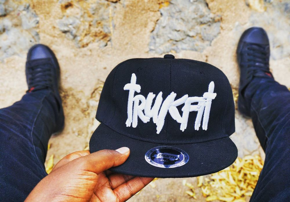 So long.... Creativity TrukFit Snapback Sony Phoyography Daily Life