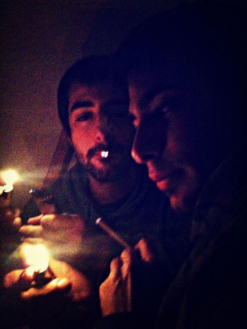 Smokingourtime