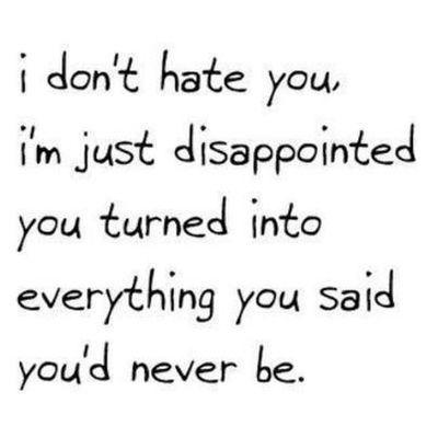 I Swear !