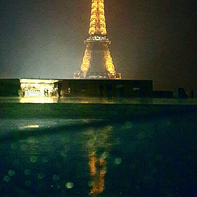 Paris ❤ Travel Photography Monuments Of The World Love♡ Popular Photos Silouette & Sky Samsung Smart Camera