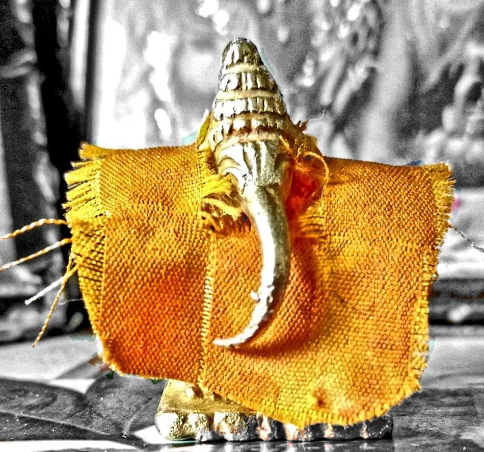 Lord Ganesha Ganesh Ganesha Lord Of Success Spirituality Strong Belief Belief And Faith Prayer Goddess Highest Priority God JaiGanesh Jaiganeshji Idol Faith Indianculture Beleive In God GodIsWithYou Motorolag4+ Indianphotography Click_india_click Motography