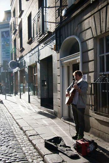 Dublin Music Streetphotography Street Photography Canon Canonphotography