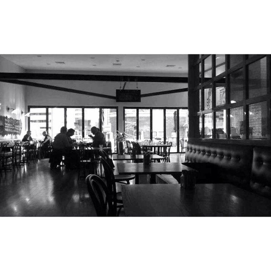 cafe¤new¤york Breakfast Cafe Morningchill Coffeefix