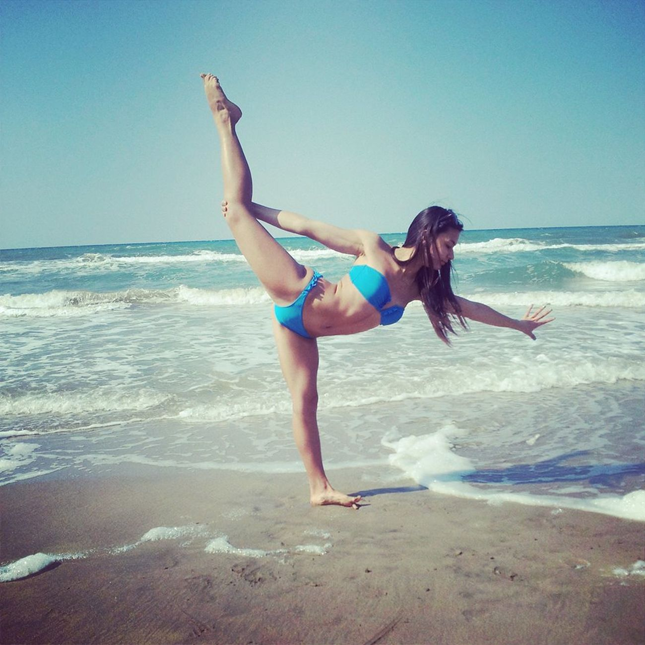 Summertime Estate2013 Gimnastics Summer