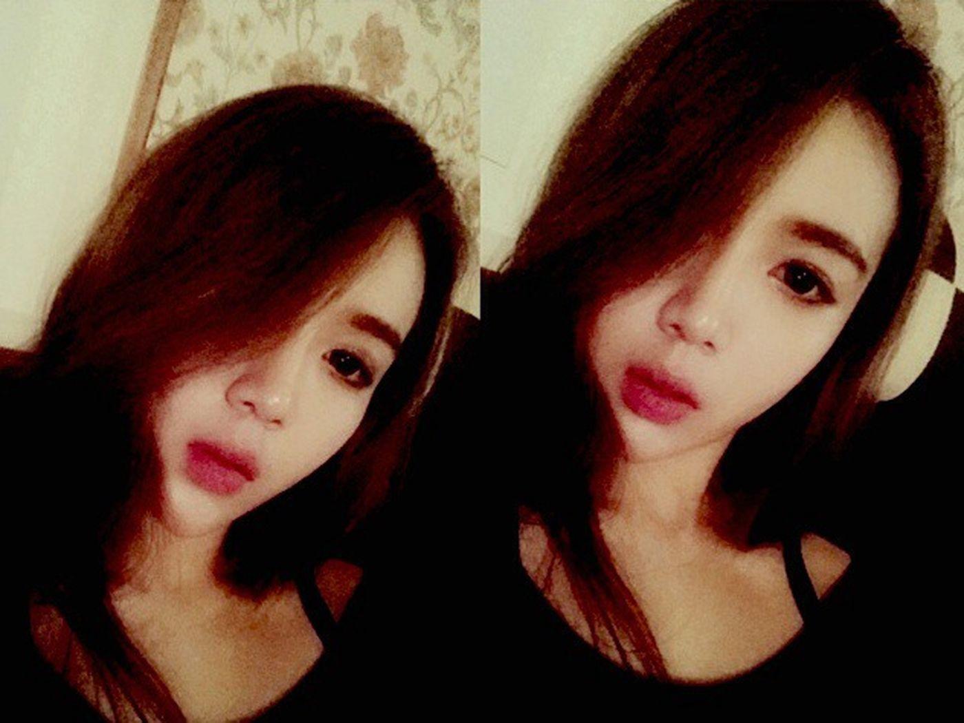 Asian Girl Leeyeseul Sexy Girl Korean Asian  Sexygirl Self Portrait Selfie
