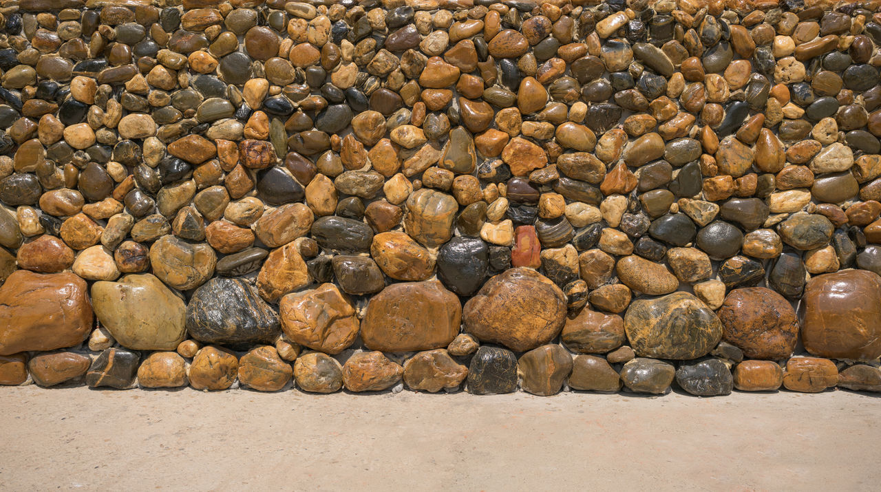Stone Wall Backgrounds Beach China Close-up Day Dong Dong Villages Large Group Of Objects Nature No People Outdoors Pebble Rock - Object Sanjiang Stack Stone Stone Wall Stone Wall Background Traditional Traditional Clothing Water First Eyeem Photo