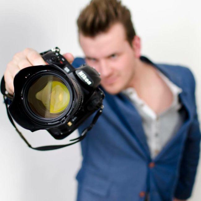 That's Me Self Portrait Photographer Zerofotografie.nl First Eyeem Photo Netherlands OpenEdit Photography Portrait Zero Fotografie