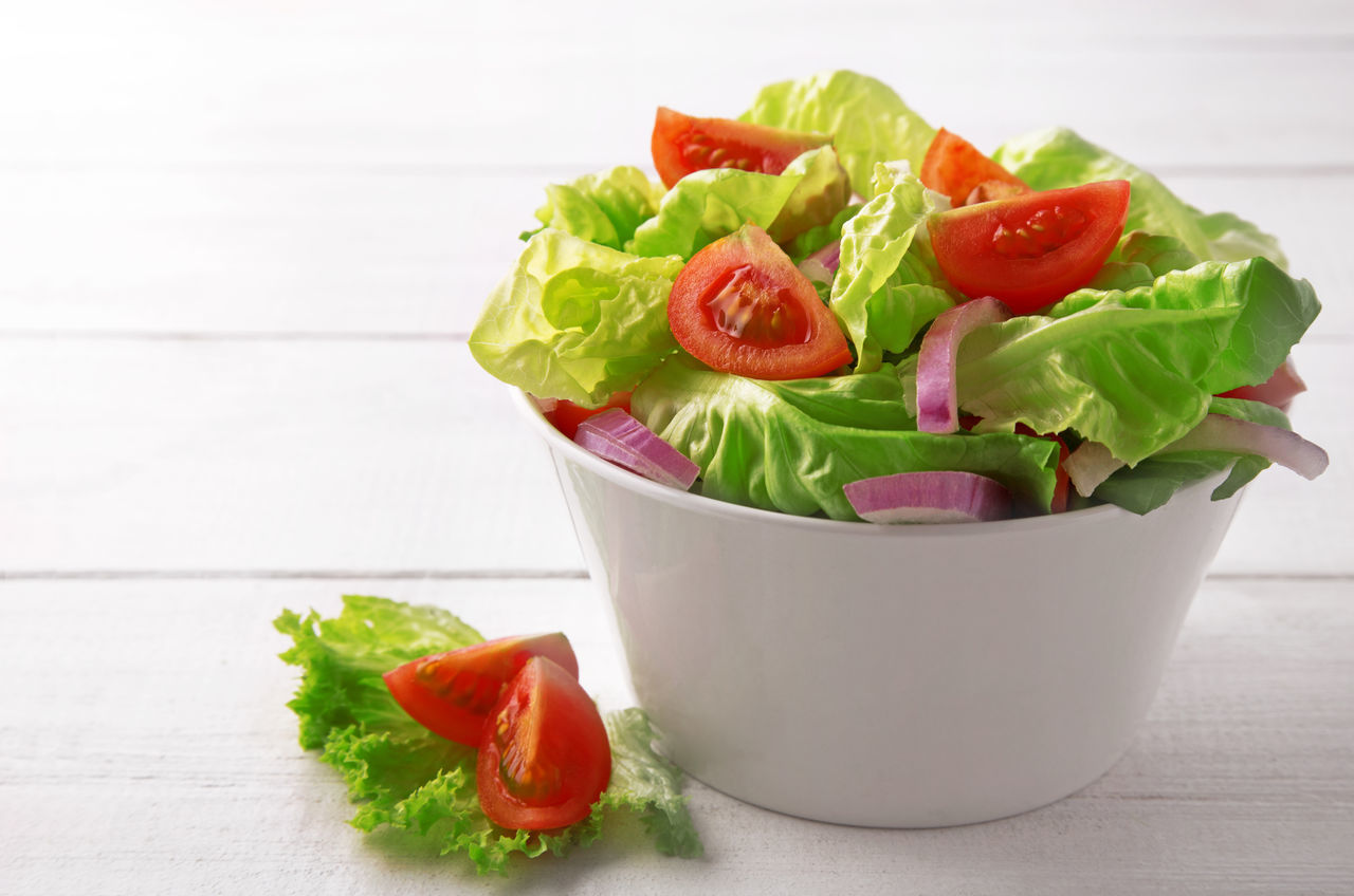 Beautiful stock photos of healthy eating,  Bowl,  Close-Up,  Freshness,  Green Color