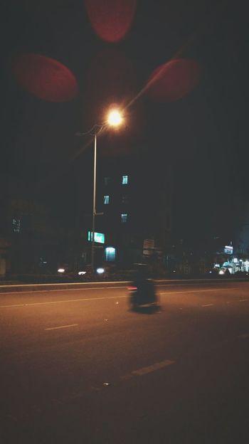 Street Photography Light Night Open Edit