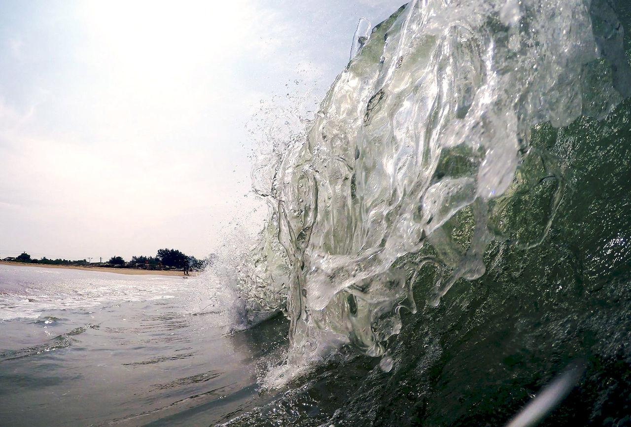 Shorebreak Waves, Ocean, Nature Surf Intertidal Zone Beachesofindia Showcase March Protecting Where We Play Planetocean Oceantribe Surf's Up