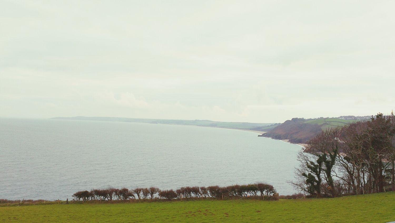 Dartmouth Devon Sea View