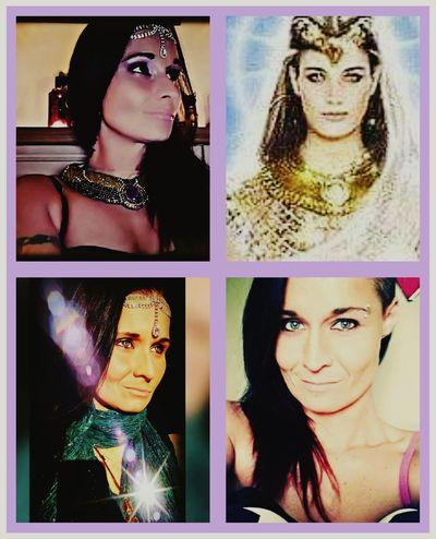 My Heart And Soul Egypt Goddess Sacred Bee Lady Liberty