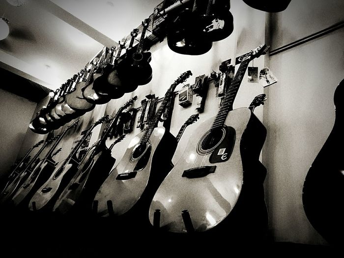 Musical Instrument Shopping Time Favorite Place Guitar Addiction Equality Lovephotography  Just For Myself First Eyeem Photo