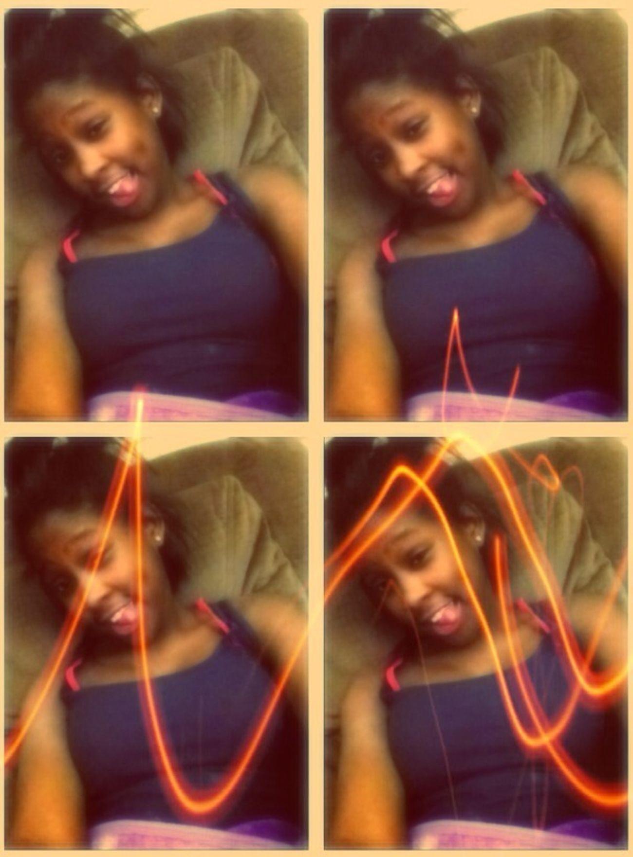 Bored As E