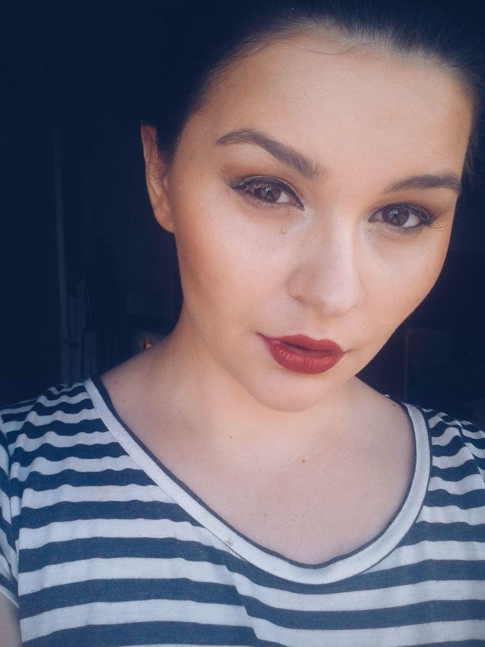 Hello World Selfie ✌ Hi! That's Me
