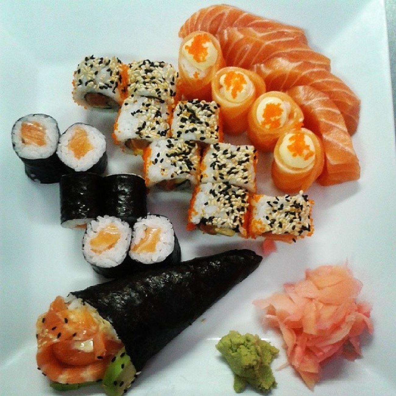 Sushi! Sushi! Sushi! Sushimad Hoedspruit Love Love love
