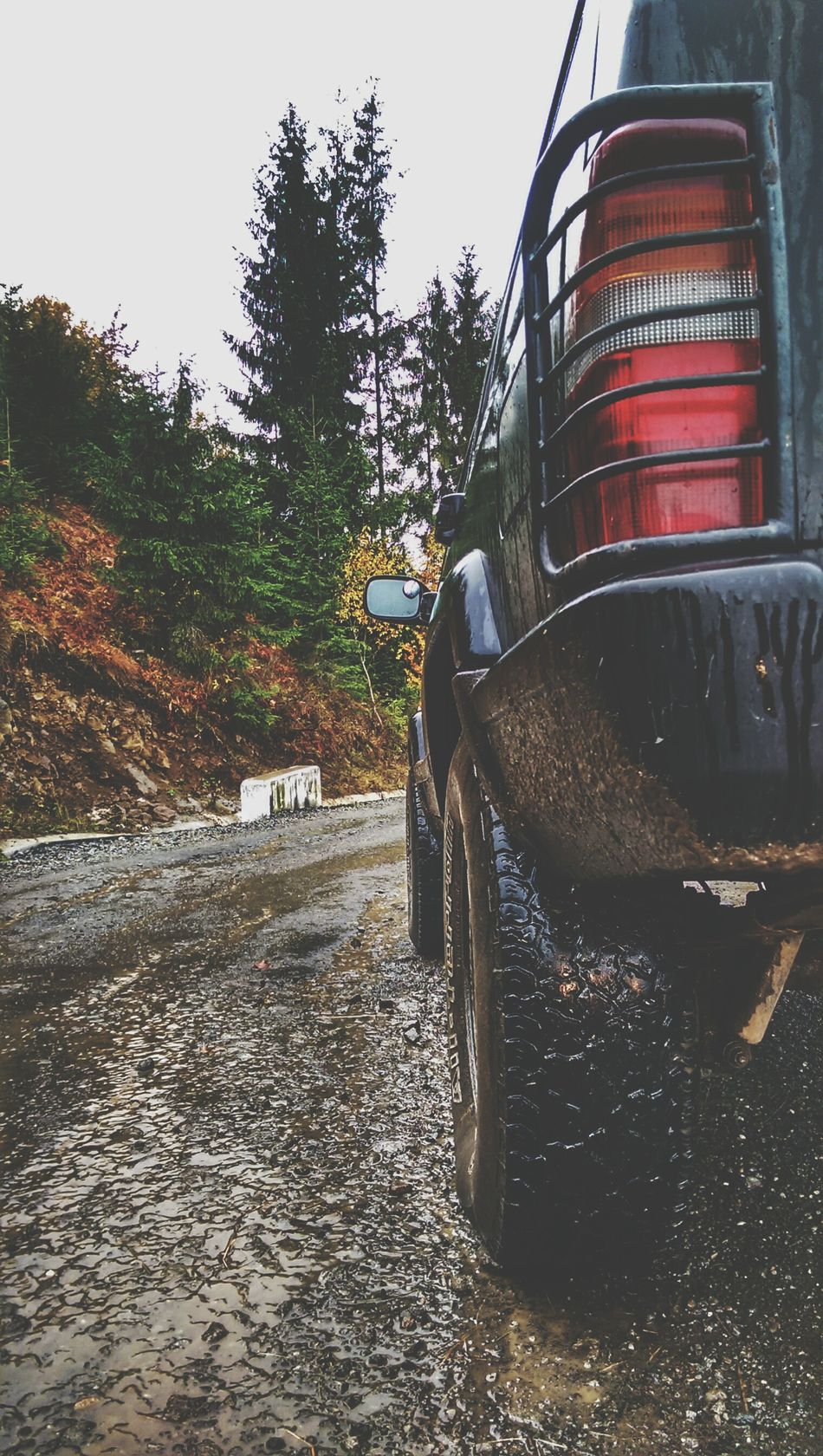 Land Vehicle Outdoors Day Road No People Vehicle Extreme Close Up Offroad HTC_photography HTC One HTC