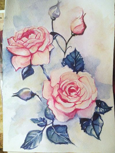 Colorful Own Style  Art Art, Drawing, Creativity ArtWork