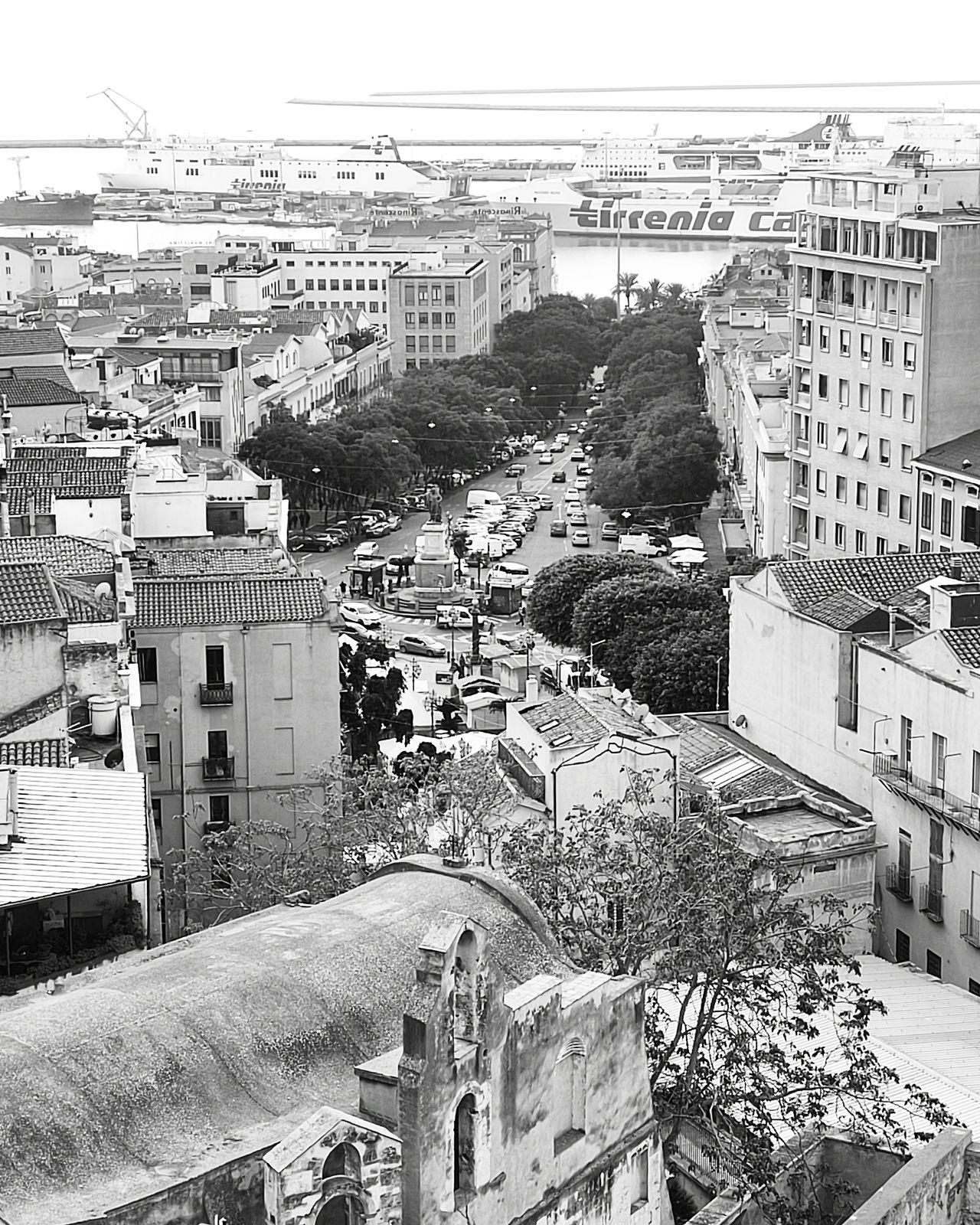 Veduta dal Bastione di Santa Croce