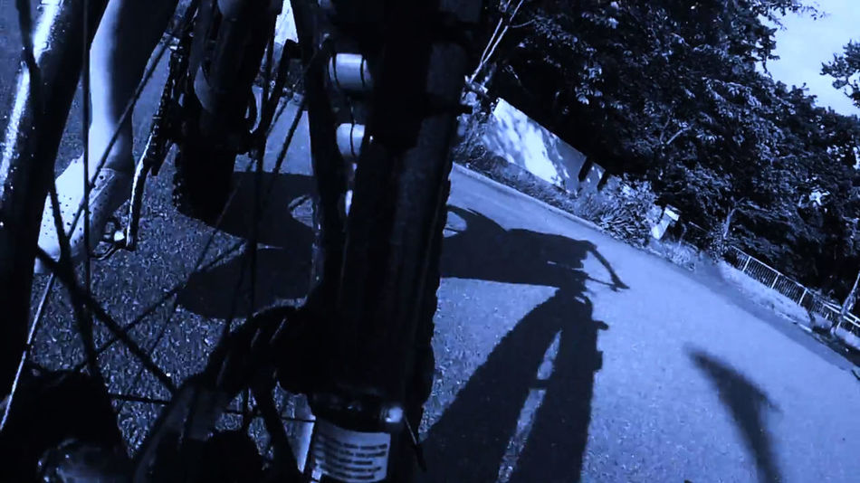 fatbike ride Adventure Club Bikeride Fatbike Fatbikeworld Outdoors Shadows Shadows & Lights Sports Photography Unrecognizable Person