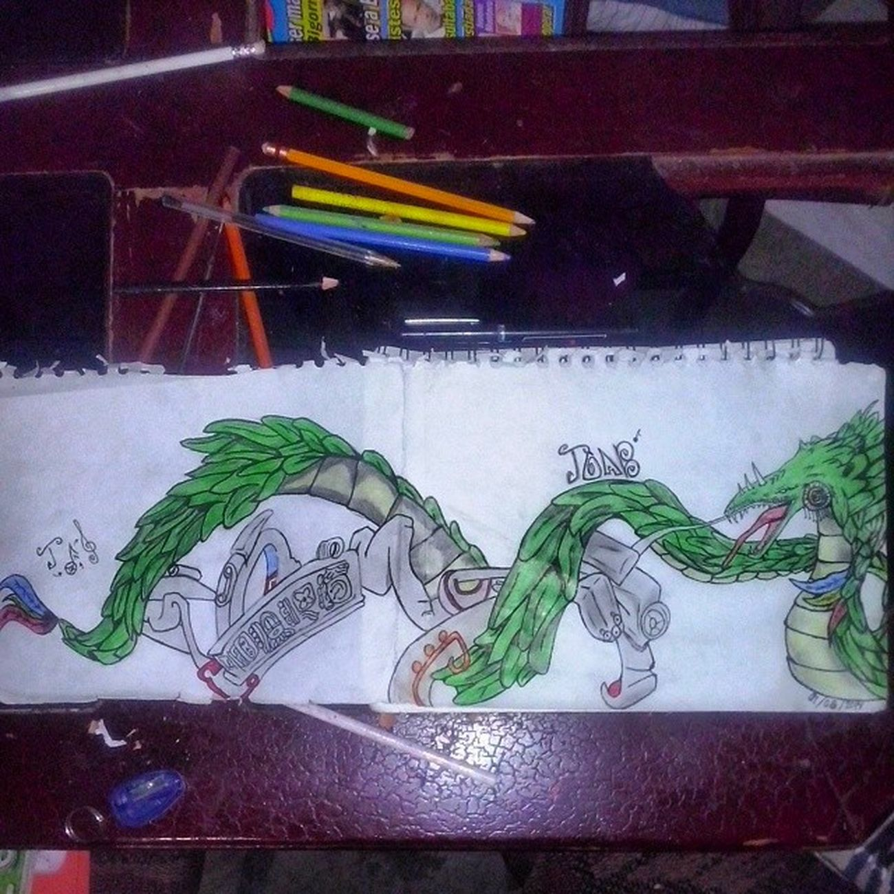 La Mente Detras Del Lapiz Mayanculture Artistic Draw Art, Drawing, Creativity Dibujo A Lapiz Drawingtime Mis Dibujos Drawing Dibujo