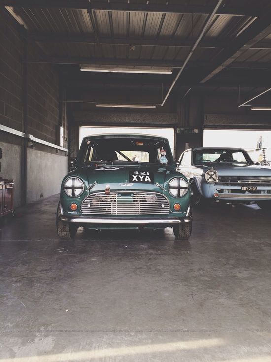 Capture The Ride With Uber Race Mini Track Day