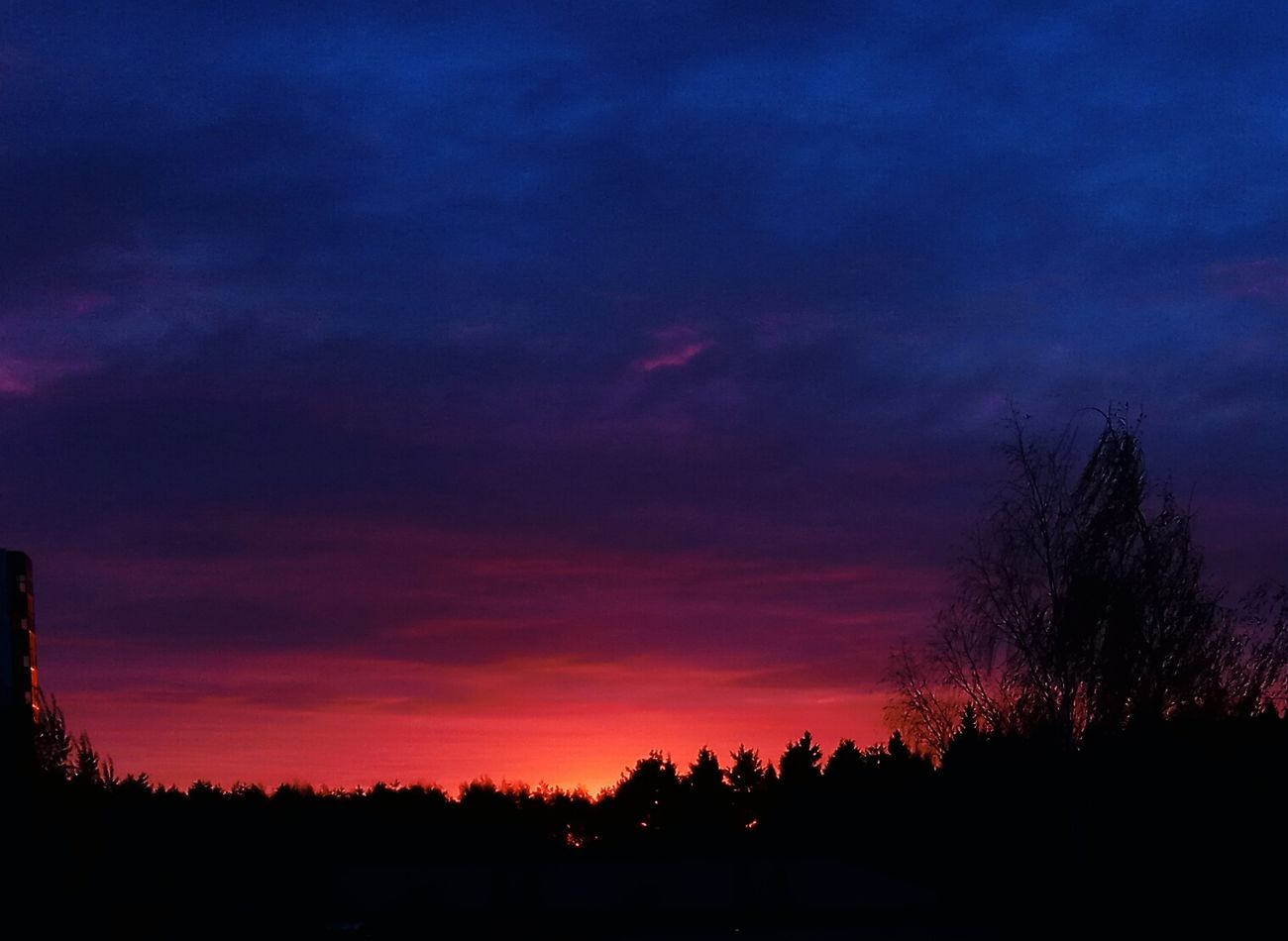 Heaven Sky Collection Beauty Of Nature Heaven Nature_collection Nice Photo I LOVE PHOTOGRAPHY No People Sky Beauty In Nature Nature Sunset Night