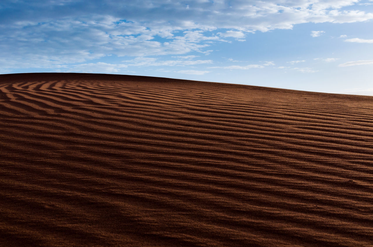 Moroccan desert Adventure Barren Beauty In Nature Desert Explore Hot Landscape Minimalistic Morocco Nature Outdoors Remote Sand Sand Dune Solitude Summer Tranquility Travel Trip