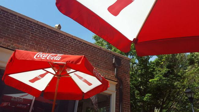 \\enjoy coke// Cocacola Lunch Kannapolis, Nc Nofilter Enjoying Life