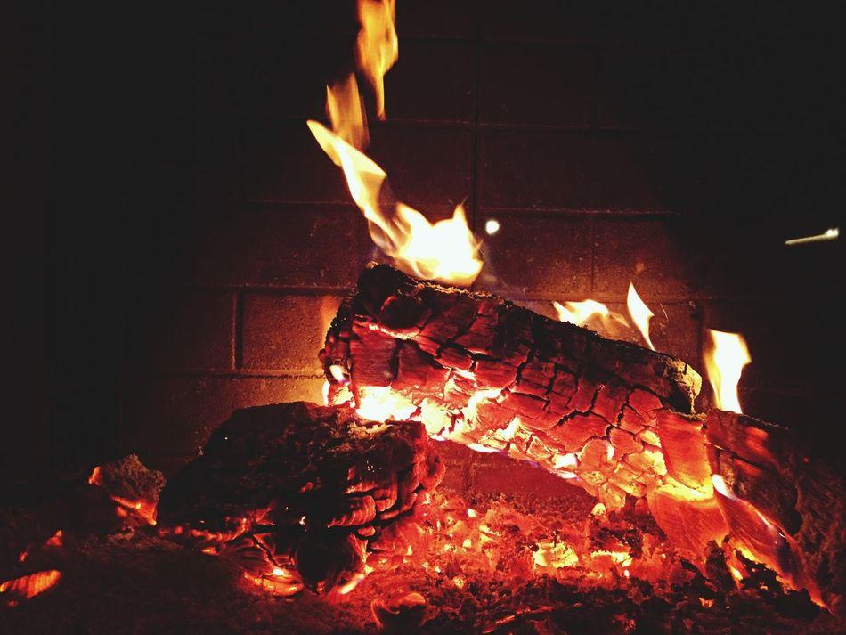 Beautiful stock photos of fireplace, Ash, Brick Wall, Burning, Close-Up