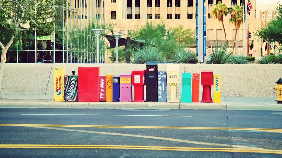 Beautiful stock photos of box, Architecture, Building Exterior, Built Structure, Communication