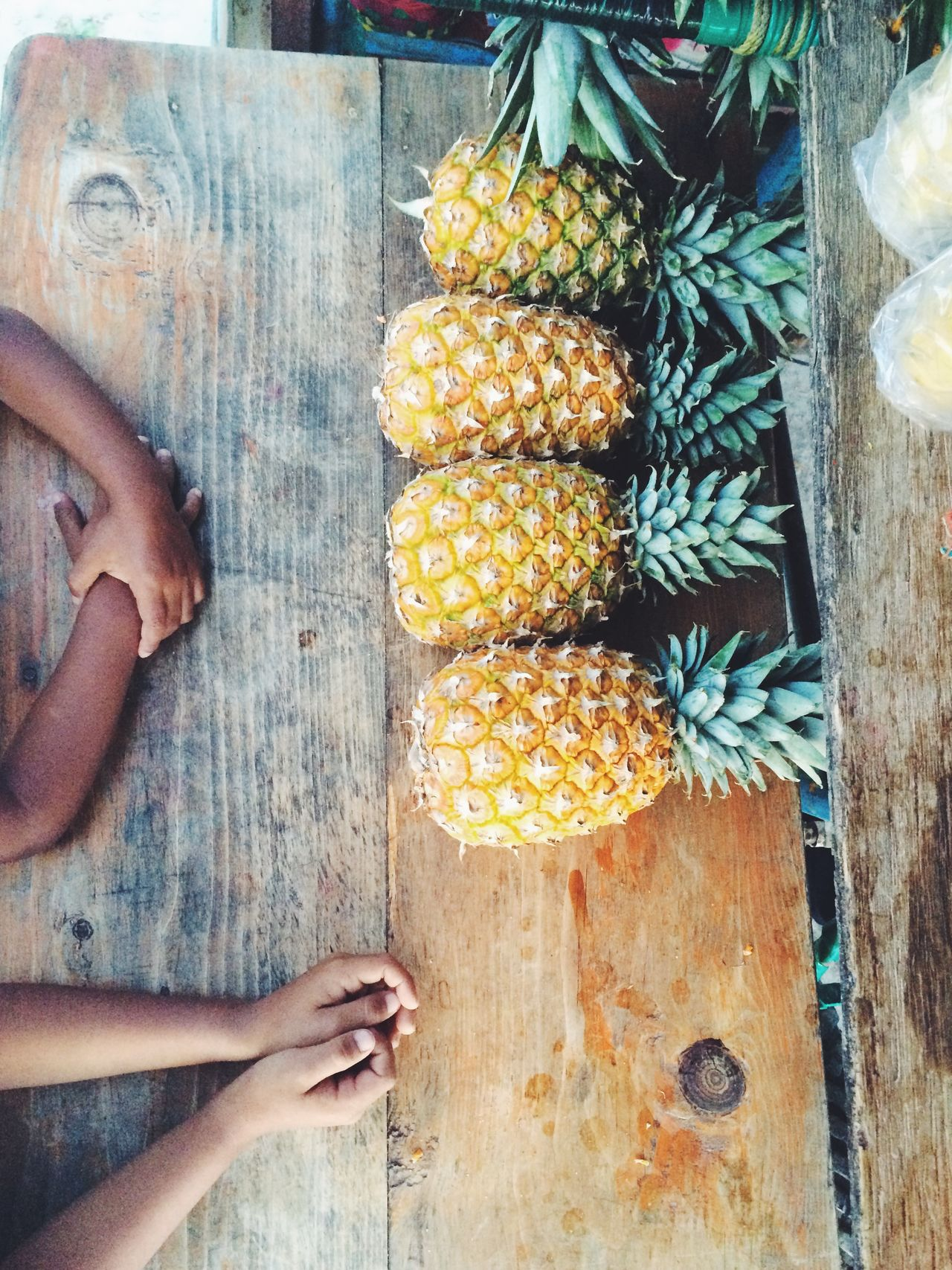 Beautiful stock photos of tropical, Anticipation, Children Only, Day, Food